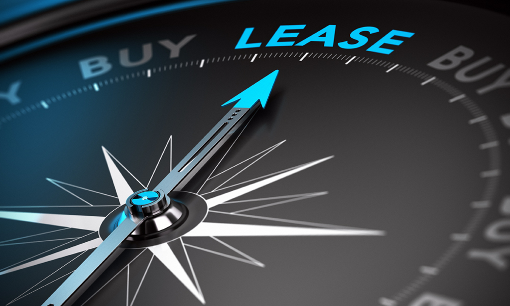 Can You Buy Lease Car